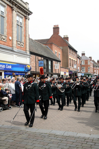 Image of Gurkha Band