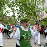 Image of Green Man's Morris and Sword Club